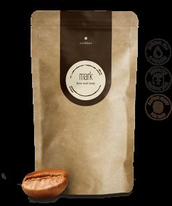 MARK coffee peeling, 100-200g – Original