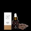 MARK organic oil Coffee, 30 ml – s arganovým, jojobovým olejem a vitamínem E